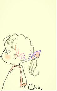 caho ペア画の画像(ポッキーに関連した画像)