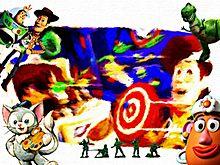 トイストーリーマニアの画像(プリ画像)