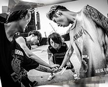 ONE OK ROCKの画像(ONEOKROCKに関連した画像)