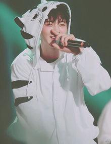 Happy Chanyeol Day🐯💓の画像(チャニに関連した画像)