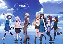 P. A .WORKS の画像(P.A.WORKSに関連した画像)