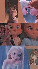 壁紙の画像(アナと雪の女王に関連した画像)