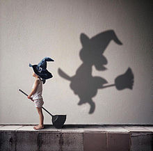 mini魔法使い❤の画像(miniに関連した画像)