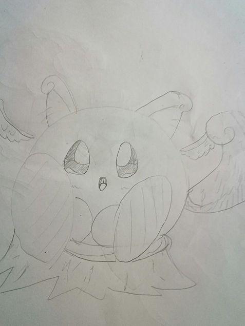 リスカービィ (オリカビ)の画像 プリ画像