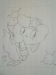 アーティストカービィ描きましたの画像(カービィに関連した画像)