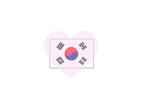 韓国loveの画像(プリ画像)
