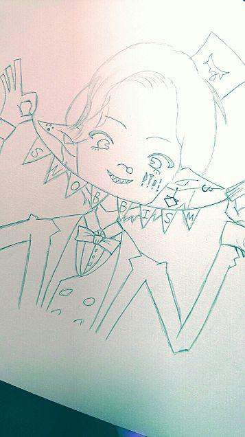 SNOBBISM/まふくんver.の画像(プリ画像)