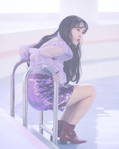 シンビ♡*.  GFRIENDの画像(プリ画像)