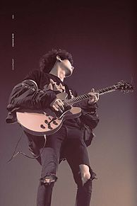 チャニョルとギターの画像(ギターに関連した画像)