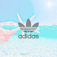 adidasの画像(スポーツメーカーに関連した画像)
