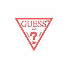 GUESSの画像(スポーツメーカーに関連した画像)