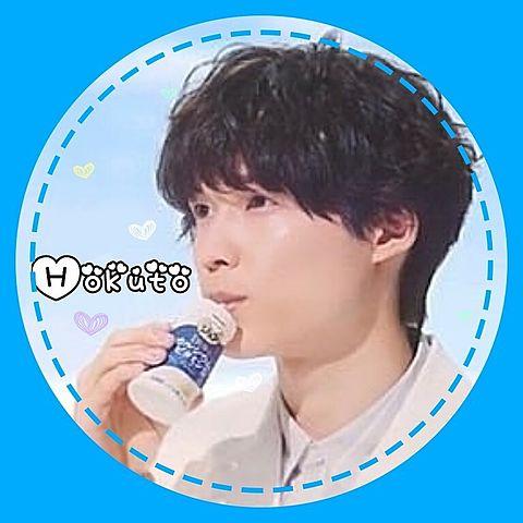 松村北斗アイコンの画像(プリ画像)