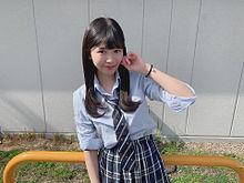 ももねちゃんの画像(NMB48に関連した画像)