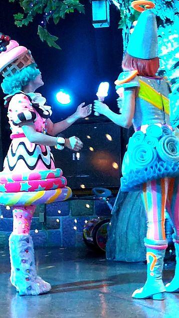 ミラクルギフトパレードの画像(プリ画像)