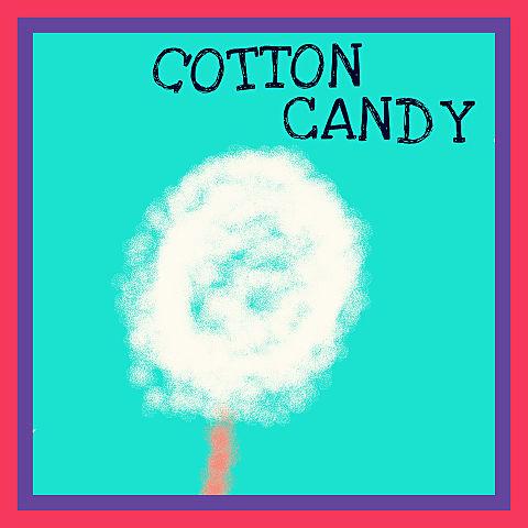 cottonCANDY〜✌✌の画像(プリ画像)