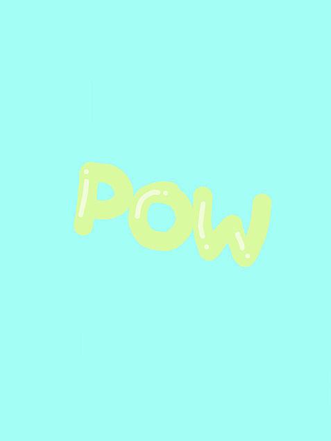 POWの画像(プリ画像)