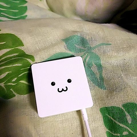 新しい充電器の画像(プリ画像)