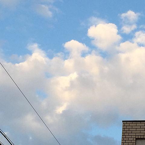 雲…の画像 プリ画像