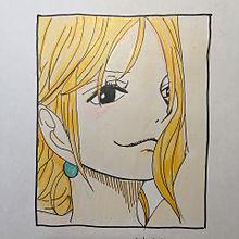 ナミの画像(プリ画像)