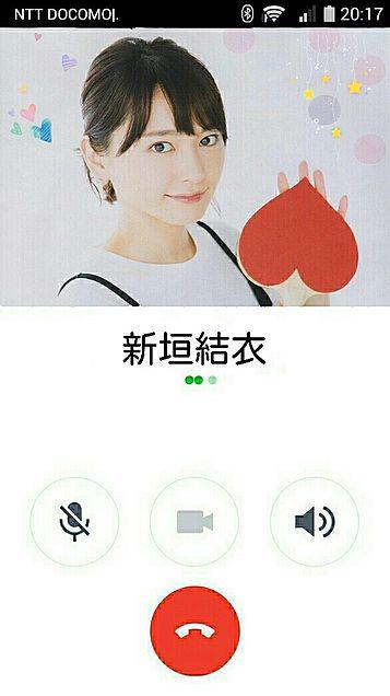 電話画像の画像(プリ画像)