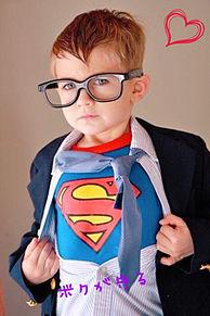 ボクが守るの画像(スーパーマンに関連した画像)