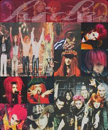X JAPAN(hide) プリ画像
