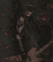 X JAPAN (TAIGI) プリ画像