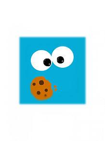 クッキーモンスター♡の画像(プリ画像)