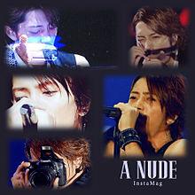 ANUDEの画像(プリ画像)