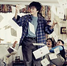 Harry Potter プリ画像