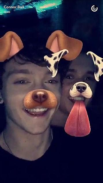 Connor&Bradの画像(プリ画像)