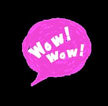 背景透過 文字ピンクの画像(プリ画像)