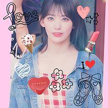 IZ*ONE     宮脇咲良ちゃん     かわいい♥の画像(宮脇咲良に関連した画像)