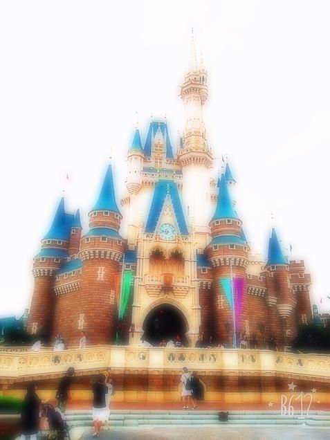 ♡シンデレラ城♡の画像(プリ画像)