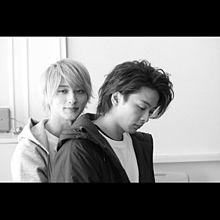 私の大好きな横浜流星&中村倫也 保存はいいね♡ プリ画像