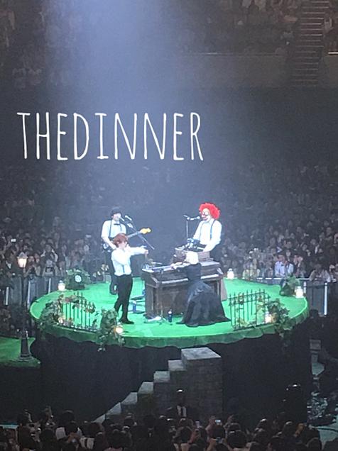 thedinnerの画像(プリ画像)