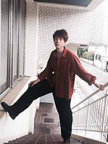 坂口健太郎 プリ画像