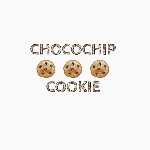 チョコチップクッキーの画像(プリ画像)