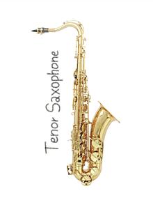 tenor saxophoneの画像(プリ画像)