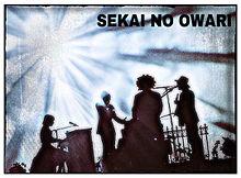 SEKAI NO OWARIの画像(中島真一に関連した画像)