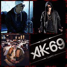 AK-69♡の画像(プリ画像)