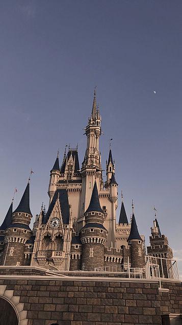 城の画像(プリ画像)