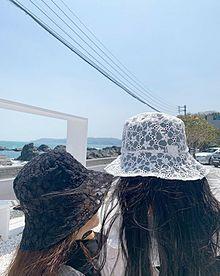 バケハ/韓国/ファッション プリ画像