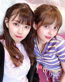 渡辺美優紀 加藤ナナの画像(加藤ナナに関連した画像)