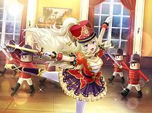 少女歌劇レビュースタァライト プリ画像