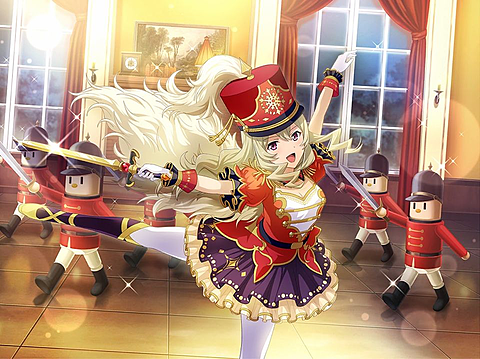 少女歌劇レビュースタァライトの画像(プリ画像)