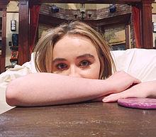 Sabrina プリ画像