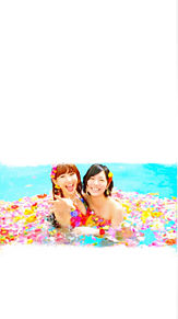 AKB48ロック画面の画像(プリ画像)