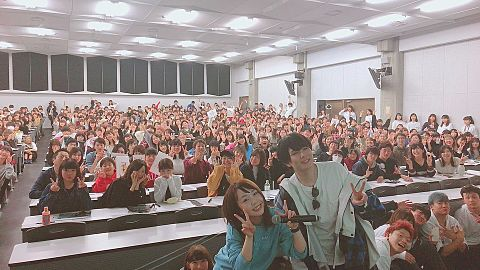 早稲田大学 イベントの画像(プリ画像)