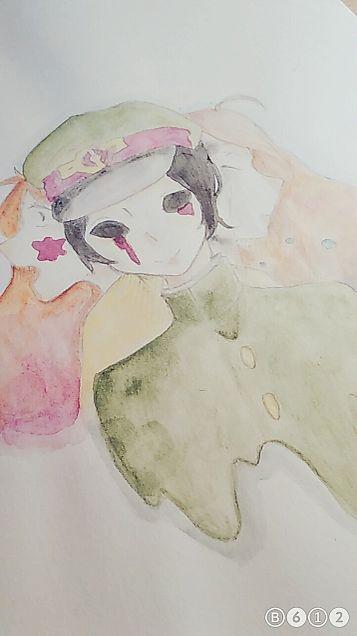 イカリとカナシミの画像(プリ画像)